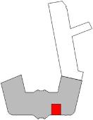Platzierung Hauptgebäude 2.OG, Apartment 24
