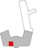 Platzierung Hauptgebäude 2.OG, Apartment 29
