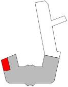 Platzierung Hauptgebäude 2.OG, Apartment 31