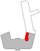 Platzierung Hauptgebäude 3.OG, Apartment 32