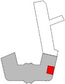 Platzierung Hauptgebäude 3.OG, Apartment 34