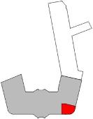 Platzierung Hauptgebäude 3.OG, Apartment 35