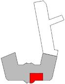 Platzierung Hauptgebäude 3.OG, Apartment 36