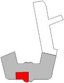 Platzierung Hauptgebäude 3.OG, Apartment 38