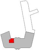 Platzierung Hauptgebäude 3.OG, Apartment 39