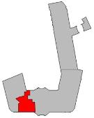 Platzierung Hauptgebäude EG, Büro 02
