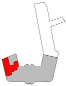 Platzierung Hauptgebäude 1.OG, Büro 05