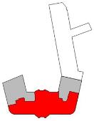 Platzierung Hauptgebäude 1.OG, Büro 06